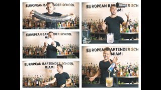 5 Easy Most Impressive tricks Bartenders do to make big tips