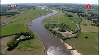 Kijk Nederland van boven Water afl 1-6 filmpje