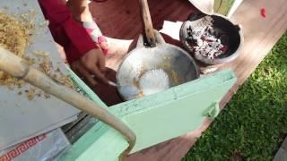 cara membuat kerak telor