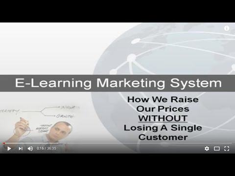 Small Business Marketing Tip 40 of 56 How We Raise Our Prices Without Losing A Single Customer