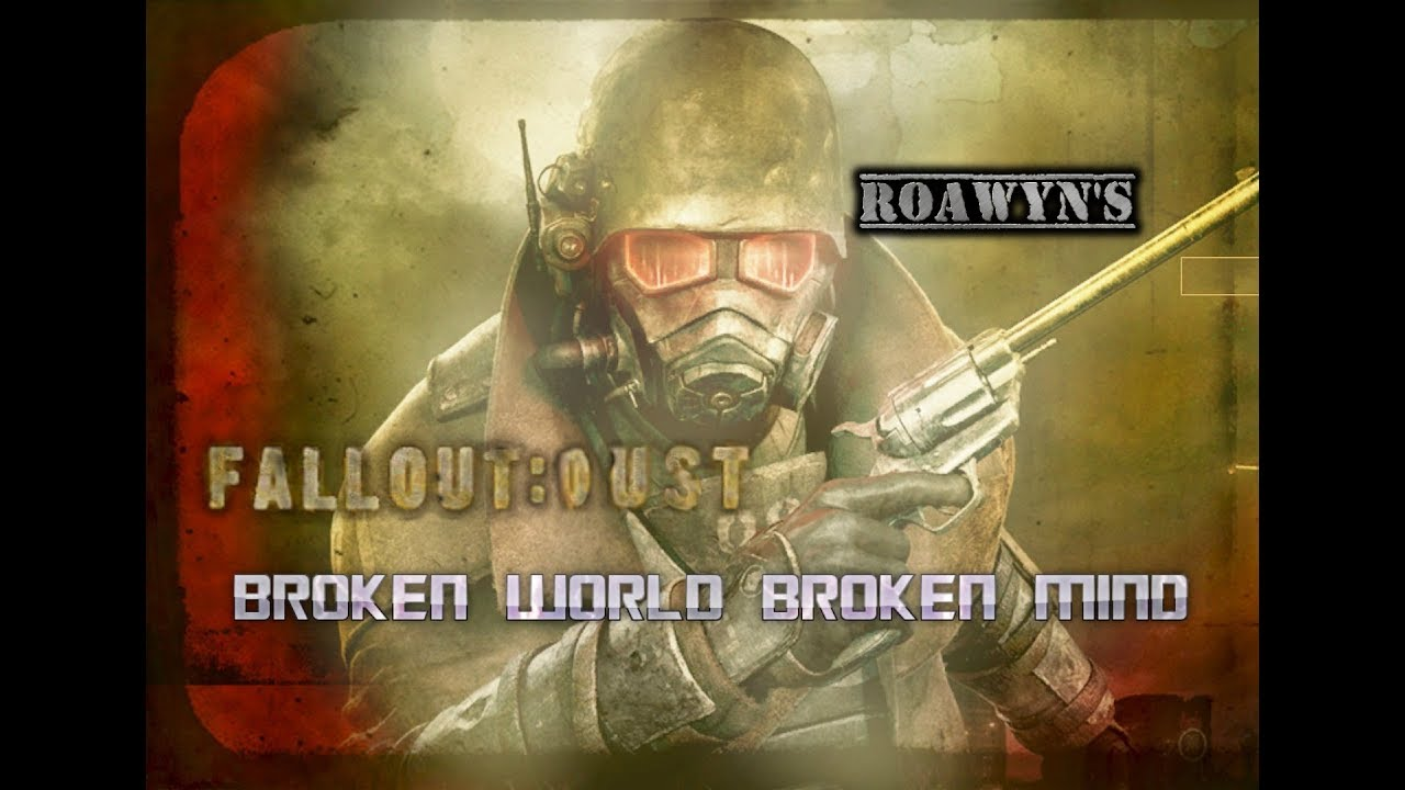 Fallout new vegas broken detonator movie