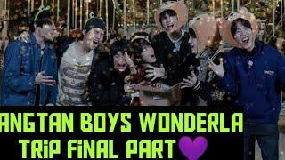 BTS wonderla trip||final part||bts malayalam fun dub||#bangtanmalluedits