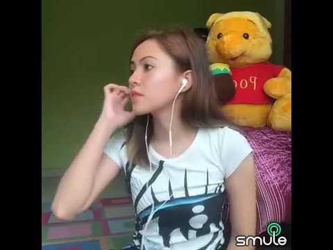 Sing Achik & Nana   Gurauan Berkasih on Sing! Karaoke with GSB shima    Smule