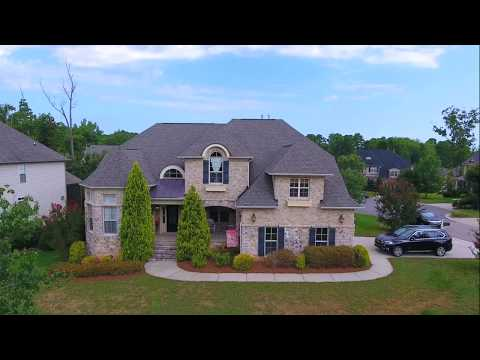 Luxury Home For Sale - Cary, NC 2017 - CHK Realty