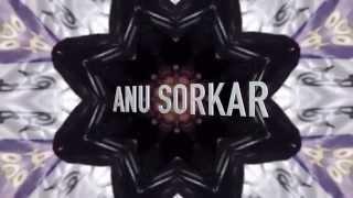 Anu Sorkar - Allah Hu | Lyrics Kari Amir Uddin