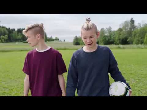 Marcus & Martinus in new norwegian commercial 2017(english subs)