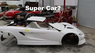 Exotic Car Build(s) Project Sniper Part 1
