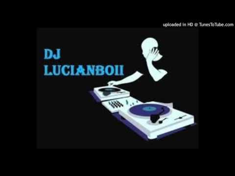 Dj LucianBoy - Blue Label Riddim Mix (G6 Productions)