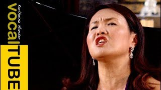 Lucia Kim - C.Gounod - Je veux vivre - 170803GP