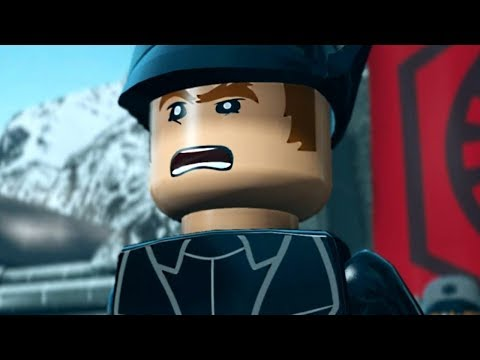 LEGO Star Wars: The Force Awakens - GENERAL HUX