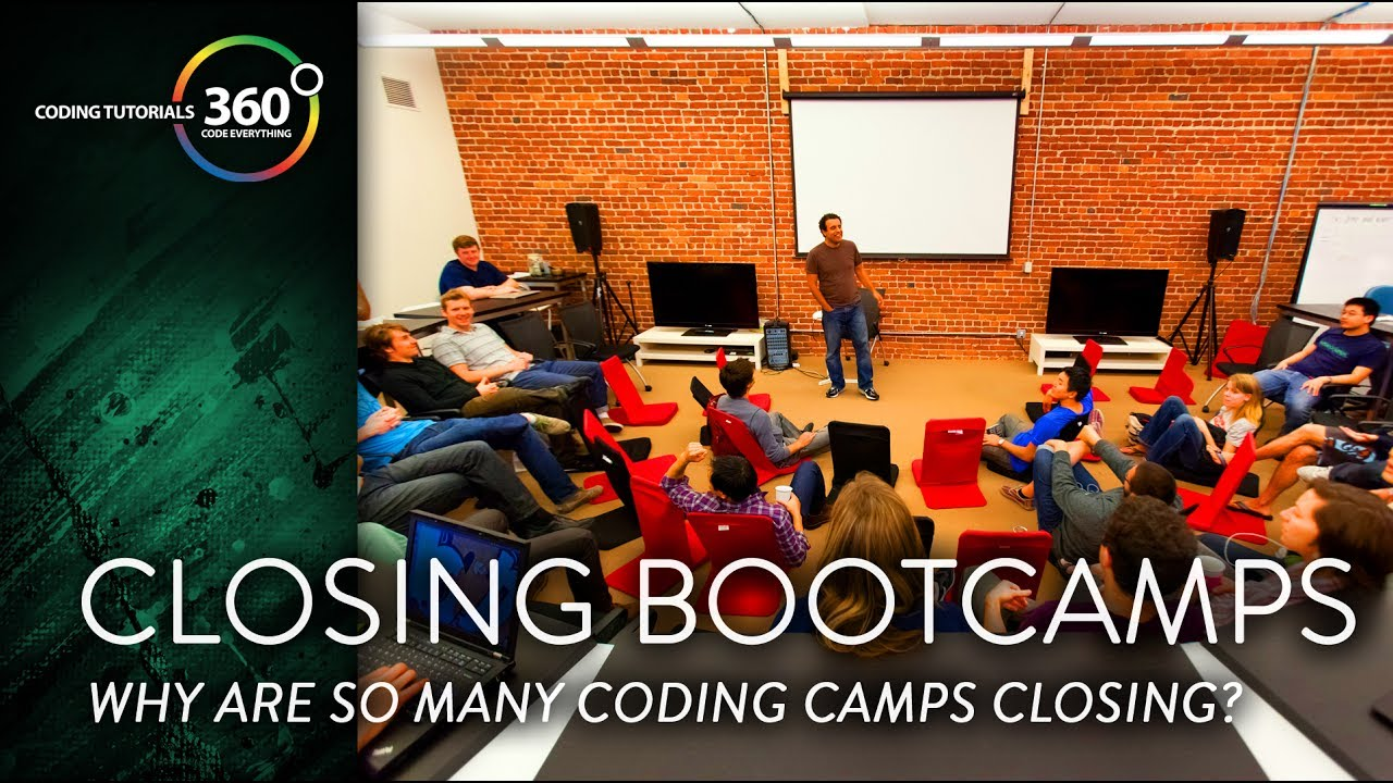 how to get funding for coding bootcamp