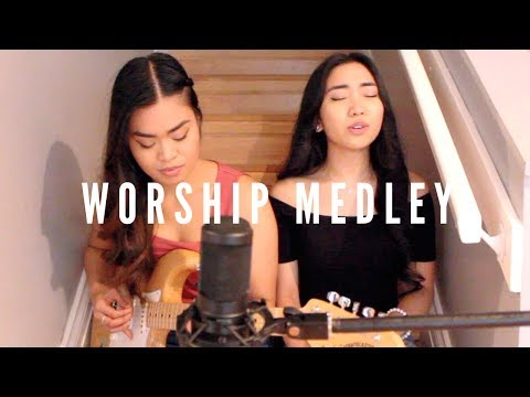 Worship Medley x Alne and Marylou Villegas