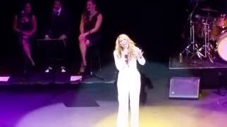 Tamar Braxton-Who's Loving You  (LIVE 5/19/16)