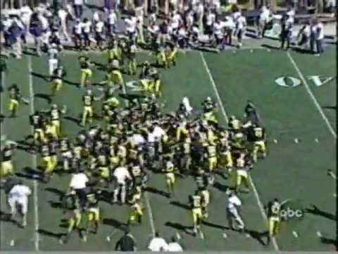 2002: Michigan 31 Washington 29
