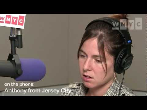 Anna Sale Talks with Independent Voters on The Brian Lehrer Show