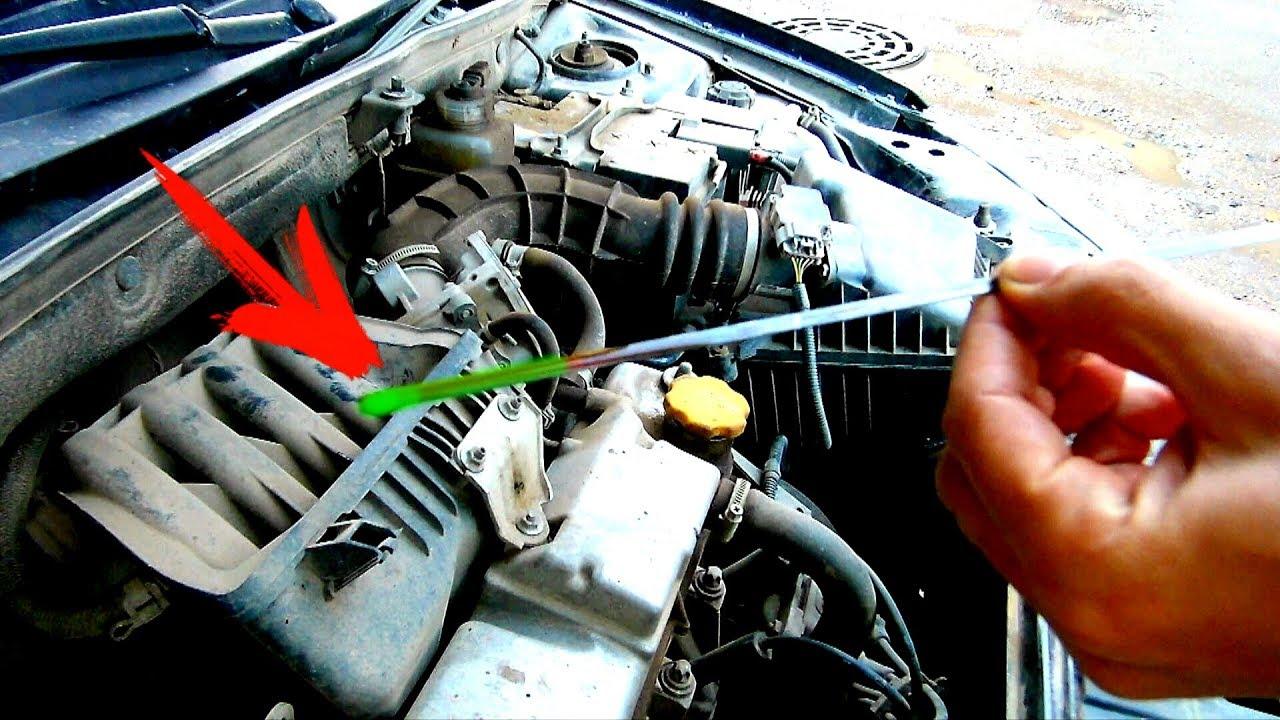 Найдено моторное масло которое НЕ нужно доливать!!