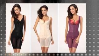 видео Корректирующее белье для полных женщин: помогает или нет? Фото.