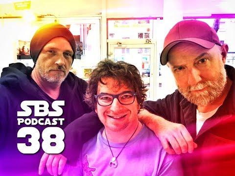 Sträter Bender Streberg - Der Podcast: Folge 38