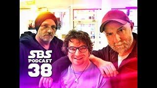 Sträter Bender Streberg – Der Podcast: Folge 38
