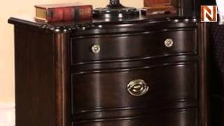 Wakefield Nightstand S7053-02 By Fairmont Designs