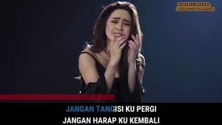 Cita Citata -  Aku Pergi (Karaoke Original)