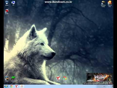Wolfteam Yıldız Simgesi Yapma ★ ☆