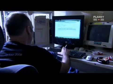 Fehler System Teil 2 Hackerangriff Dokumentation 2011