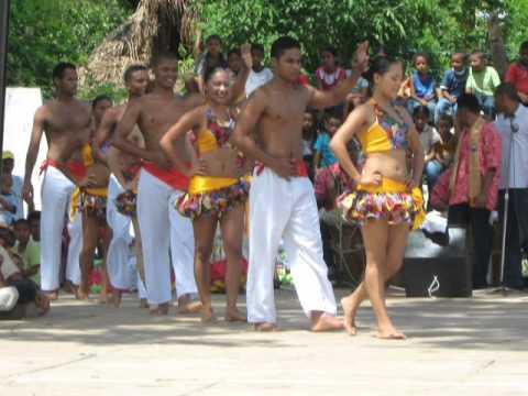 Comercial Semana Cultural 2011 - IDEAL.wmv