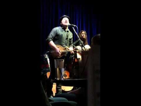 Kristian Bush live @ Eddie's Attic (November 30, 2014)