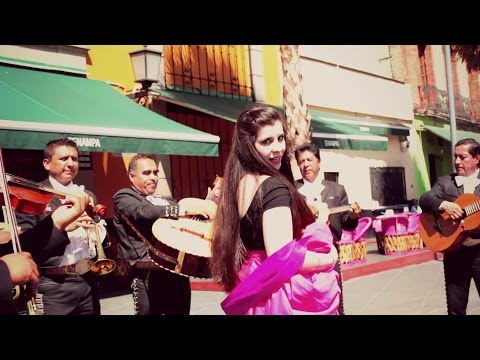Puro Macho - Mariachi En Català - KRISTEL (Vídeo HD)