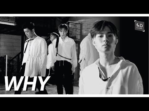 온앤오프 (ONF) - WHY | Fo.D (Focus On Dance) | Choreography