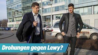Ex-Berater von Rober Lewandowski festgenommen!