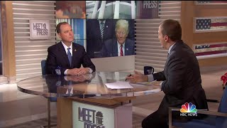 Full Schiff: U.S. response to Russia hacking