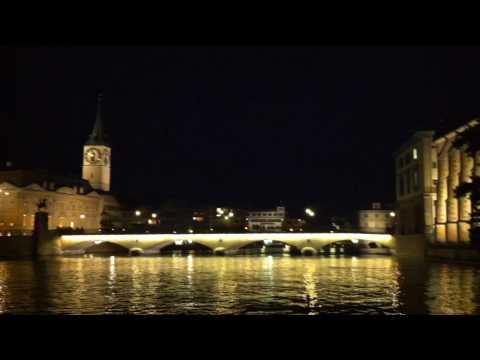 ZURICH BY NIGHT HD