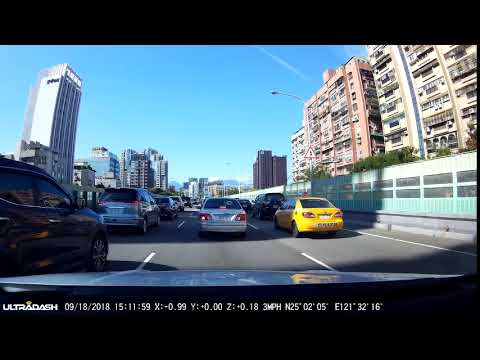 03/30/2019 - UltraDash - Dash Cam IQ Player