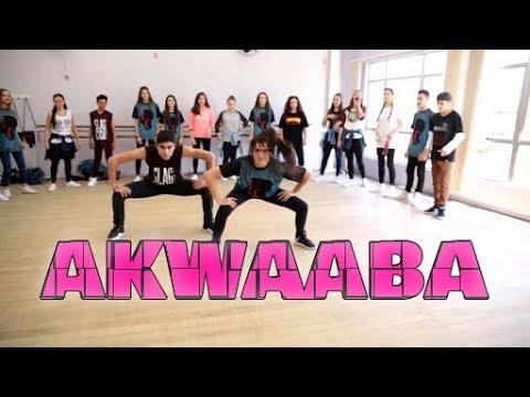Download Mr Eazi - Akwaaba Dance ( BEST DANCER) (Xclusiveloaded TV) Top 5 Dancers Murdered Akwaaba Dance