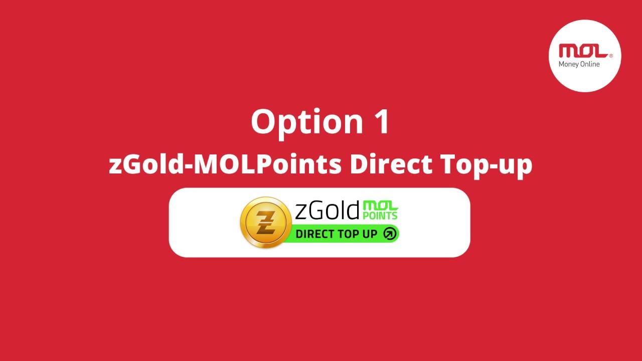 Resultado de imagen de molpoints zgold