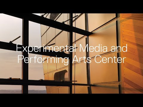 Experimental Media And Performing Arts Center (EMPAC)