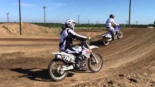 ADVMX Park 2015 South Texas Championship Series
