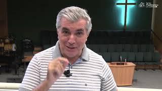 Diário de um Pastor com o Reverendo Nivaldo Wagner Furlan - Lucas 17:17 - 07/05/2021