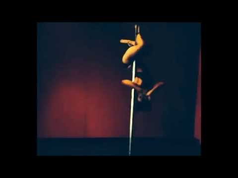 Intermediate Pole Combo - Anne Dixon