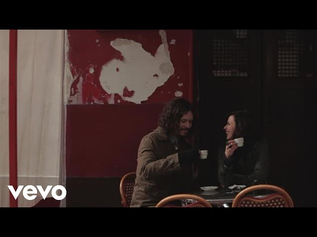 The Civil Wars - Dust to Dust (Official Video)