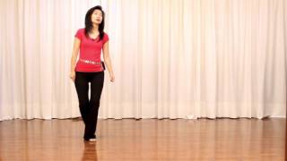 No Doubt About It - Line Dance (Dance & Teach in English & 中文)