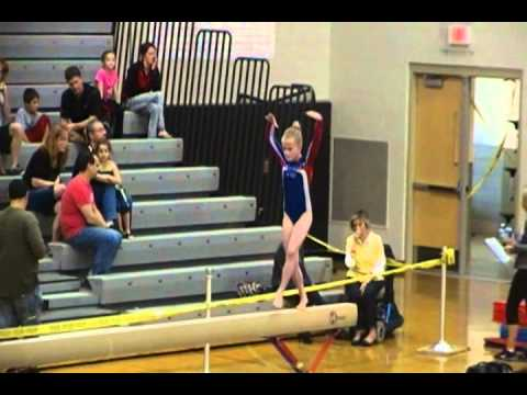 level 4 state meet