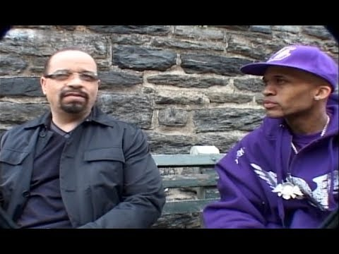 Ice T Interview