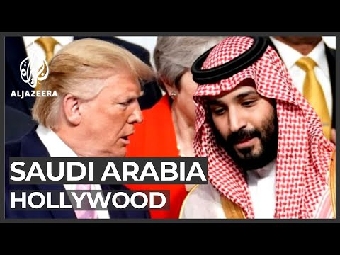 Saudi Arabia invests in Hollywood amid COVID-19 crisis
