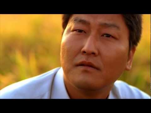 Memories of Murder -  End Scene [HD]
