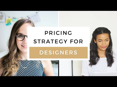 Pricing Strategy For Freelance Designers