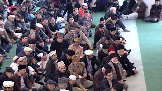Friday Sermon: Salat and its etiquette: 27th January 2017