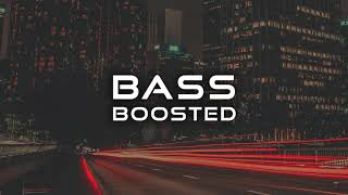 NIVIRO - Flashes [NCS Bass Boosted]